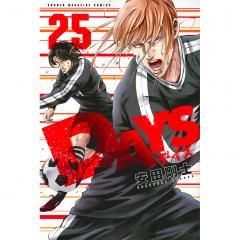 DAYS 25/安田剛士