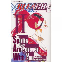 BLEACH Spirits Are Forever With You 2/久保帯人/成田良悟