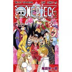 ONE PIECE 巻86/尾田栄一郎