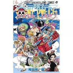 ONE PIECE 巻91/尾田栄一郎