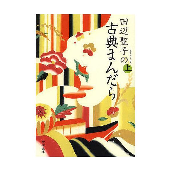 田辺聖子の古典まんだら 上巻/田辺聖子