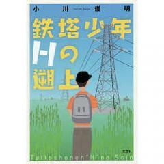 〔予約〕鉄塔少年Hの遡上/小川俊明