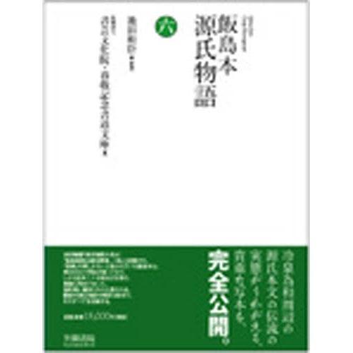 飯島本源氏物語 6 影印/池田和臣