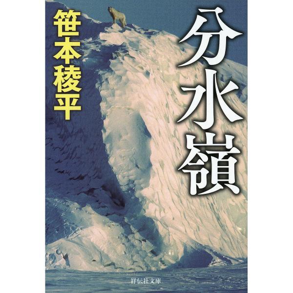 分水嶺/笹本稜平