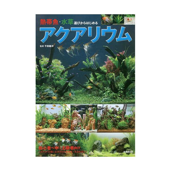 熱帯魚・水草選びからはじめるアクアリウム/千田義洋