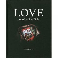 LOVE Aero Leather Bible/塚田富芳