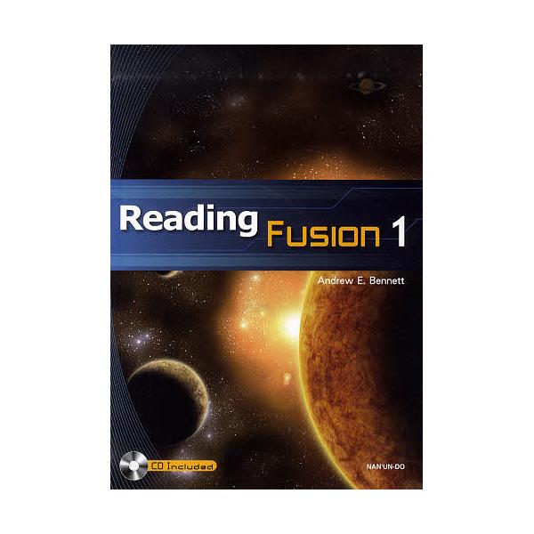 Reading FUSION 1 CD付