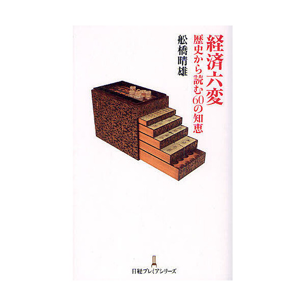 経済六変 歴史から読む60の知恵/舩橋晴雄