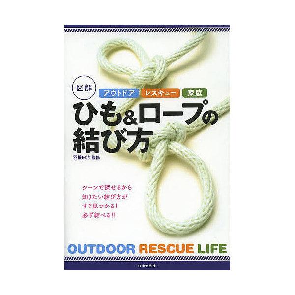 結び方 ロープ