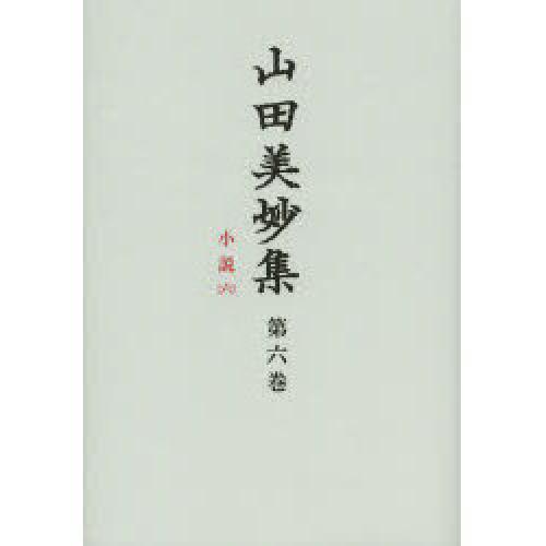 山田美妙集 第6巻/山田美妙/『山田美妙集』編集委員会