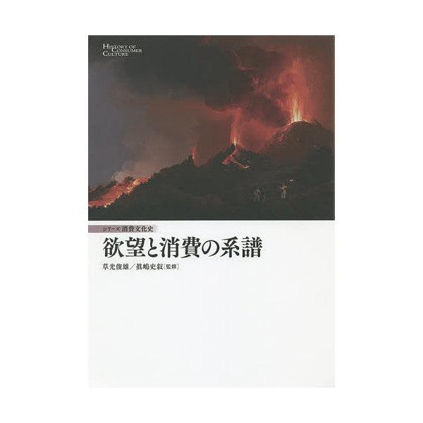 欲望と消費の系譜/草光俊雄/眞嶋史叙