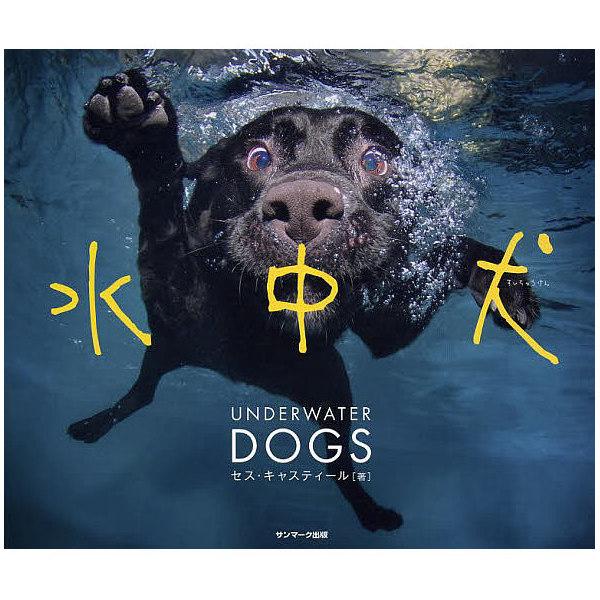 【ストア5%クーポン実施中】【クーポンコード:C2Y8WET】水中犬/セス・キャスティール/エートゥーゼット