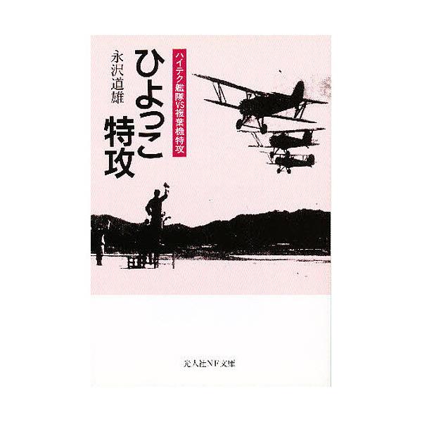 ひよっこ特攻 ハイテク艦隊vs複葉機特攻/永沢道雄