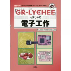 「GR−LYCHEE」ではじめる電子工作 「カメラ」と「無線」搭載…IoTプロトタイピング用ボード/GADGETRENESASプロジェクト/IO編集部