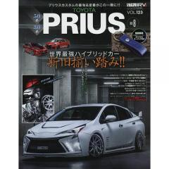 トヨタプリウス STYLE RV 8