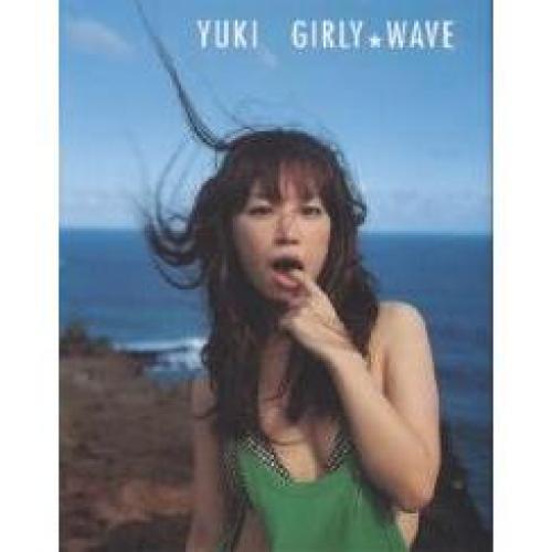 Girly★wave YUKI/佐々木美夏
