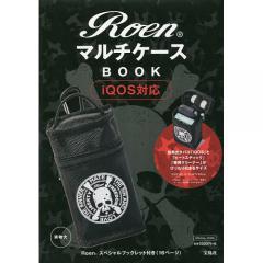 RoenマルチケースBOOK iQOS対
