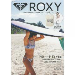 ROXY 2017SPRING/SUMMER COLLECTION