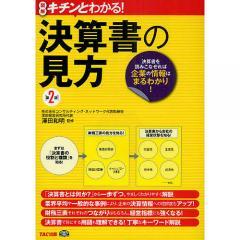 決算書の見方 図解キチンとわかる! 決算書を読みこなせれば企業の情報はまるわかり!/澤田和明