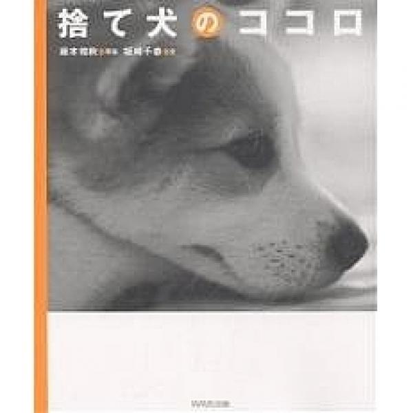 捨て犬のココロ/藤本雅秋/坂崎千春