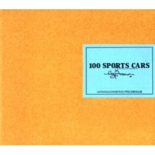 100 sports cars Cover picture of Car magazine 201 to 300/BOW