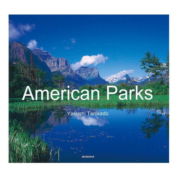 American Parks/谷角靖