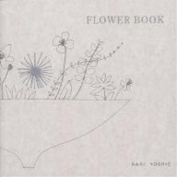 フラワーブック/RARIYOSHIO
