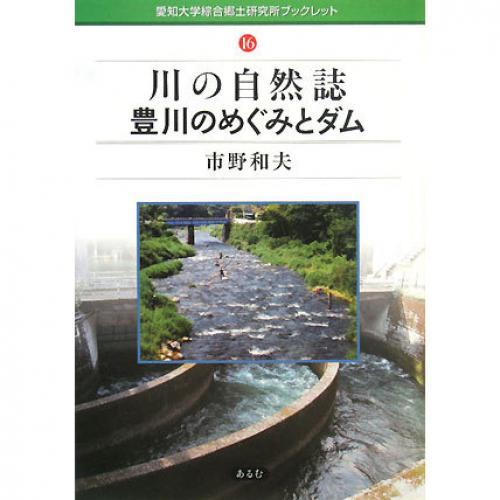 川の自然誌豊川のめぐみとダム/市野和夫