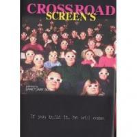 Crossroad screen's 自由であり続けるために、自分であり続けるために。