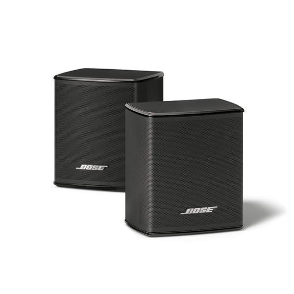 ワイヤレス リアスピーカー Bose Surround Speakers (Bose Soundbar 専用サラウンドスピーカー) ブラック / ボーズ公式ストア 全品ポイント5倍 送料無料