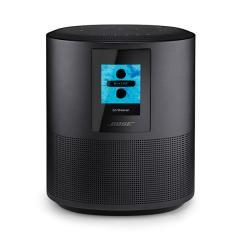 ワイヤレス スマートスピーカー Bose Home Speaker 500 トリプルブラック / ボーズ公式ストア