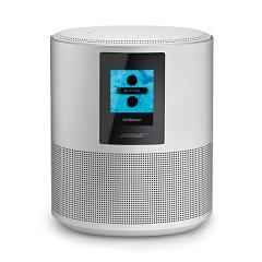 ワイヤレス スマートスピーカー Bose Home Speaker 500 ラックスシルバー / ボーズ公式ストア
