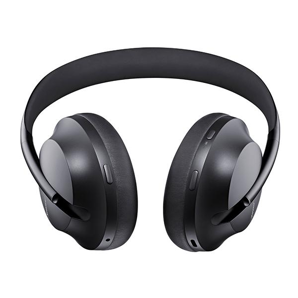ワイヤレス ノイズキャンセリング ヘッドホン 音声アシスタント搭載 オーディオAR対応 Bose Noise Cancelling Headphones 700 トリプルブラック / ボーズ公式ストア 全品ポイント5倍 送料無料