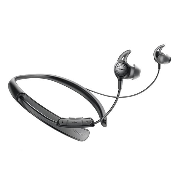 ワイヤレス ノイズキャンセリング イヤホン Bose QuietControl 30 wireless headphones / ボーズ公式ストア 全品ポイント5倍 送料無料