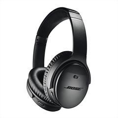 【ボーズ公式ストア / 送料無料】 Bose QuietComfort 35 wireless headphones II ワイヤレスノイズキャンセリングヘッドホン : ブラック