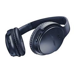 ★限定カラー登場★ Bose QuietComfort 35 wireless headphones II ワイヤレスノイズキャンセリングヘッドホン : トリプルミッドナイト ボーズ公式ストア/送料無料