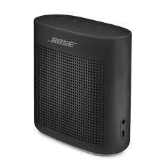 Bose SoundLink Color Bluetooth speaker II ポータブルワイヤレススピーカー : ソフトブラック【ボーズ公式ストア/送料無料】