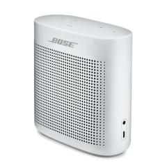 【10%OFFクーポン対象製品 / ボーズ公式ストア / 送料無料】 Bose SoundLink Color Bluetooth speaker II ポータブルワイヤレススピーカー : ポーラーホワイト
