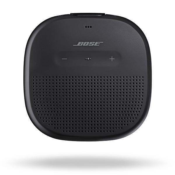 ワイヤレススピーカー Bose SoundLink Micro Bluetooth speaker ブラック / ボーズ公式ストア 全品ポイント5倍 送料無料