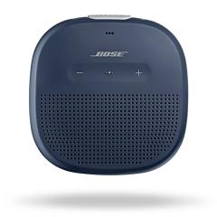Bose SoundLink Micro Bluetooth speaker ポータブルワイヤレススピーカー : ミッドナイトブルー