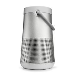 【10%OFFクーポン対象製品 / ボーズ公式ストア / 送料無料】 Bose SoundLink Revolve+ Bluetooth speaker ポータブルワイヤレススピーカー : ラックスグレー
