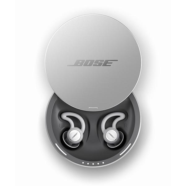 Bose noise-masking sleepbuds : ボーズ ノイズマスキング スリープバズ ウェルネス/ヒーリングサウンド/完全ワイヤレス ボーズ公式ストア/送料無料