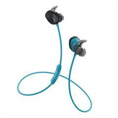 【10%OFFクーポン対象製品 / ボーズ公式ストア / 送料無料】 Bose SoundSport wireless headphones ワイヤレスイヤホン : アクアブルー