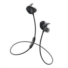 【ボーズ公式ストア/送料無料】Bose SoundSport wireless headphones ワイヤレスイヤホン : ブラック