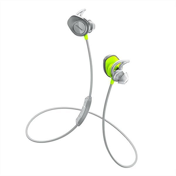 ワイヤレスイヤホン Bose SoundSport wireless headphones シトロン / ボーズ公式ストア 全品ポイント5倍 送料無料