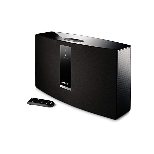 Bose SoundTouch 30 Series III wireless music system ワイヤレススピーカーシステム【ボーズ公式ストア/送料無料】