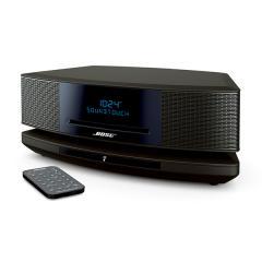 Bose Wave SoundTouch music system IV パーソナルオーディオシステム : エスプレッソブラック