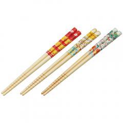 10%OFFクーポン対象商品 ANT2T 竹箸 16.5cm (3P) <ポケットモンスター> スケーター クーポンコード:YVDDB37