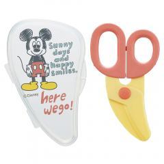 BFC1 離乳食フードカッター <Mickey (スケッチ)> スケーター