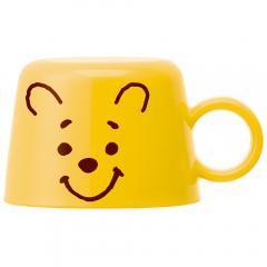CPB1 ペットボトルキャップコップ <Pooh フェイス> スケーター